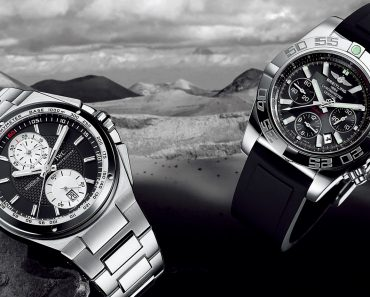 Five Luxury Watch Brands to Pay Attention to in 2016