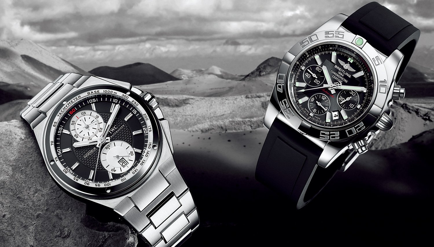 Five luxury watch brands to pay attention to in 2016 for Luxury watches