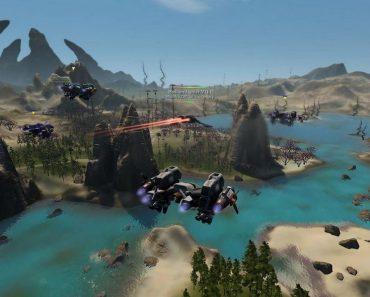 How Virtual Reality Game Entropia Universe Plans To Create 3 Million Jobs