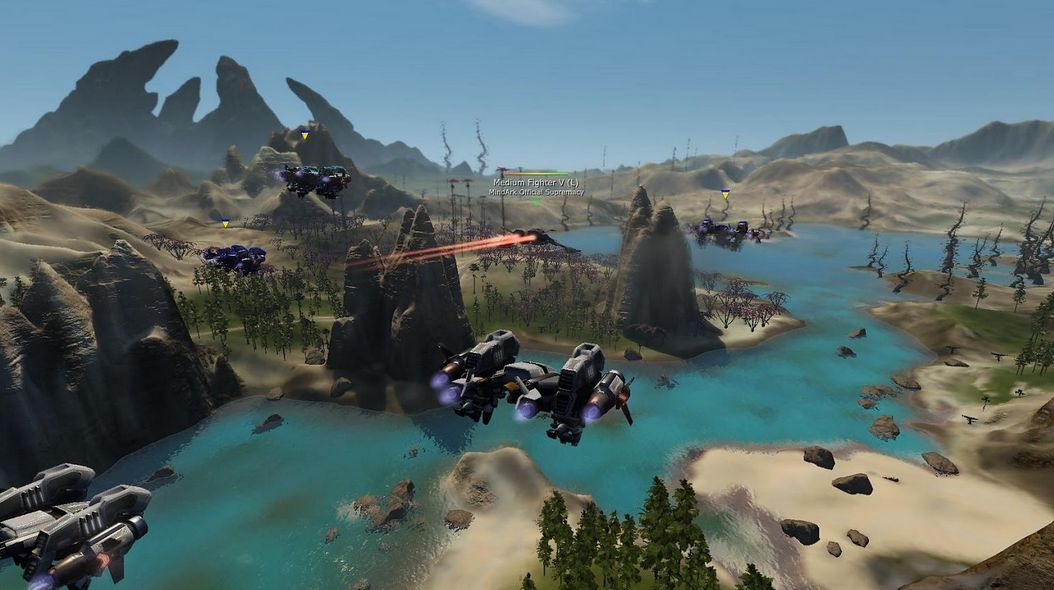 How Virtual Reality Game Entropia Universe Plans To Create