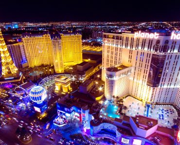 The Five Best Ways to Enjoy Fine Dining in Las Vegas