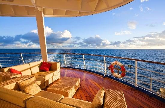 Million Pound Cruise
