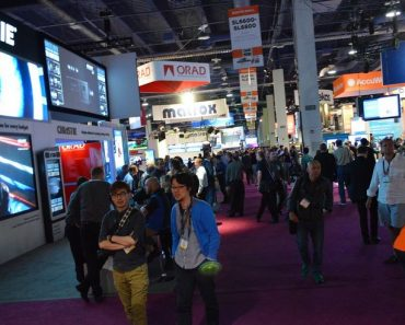 Five Up and Coming Companies from the 2016 NAB Show