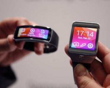 The Most Technologically Advanced Watches Made Today
