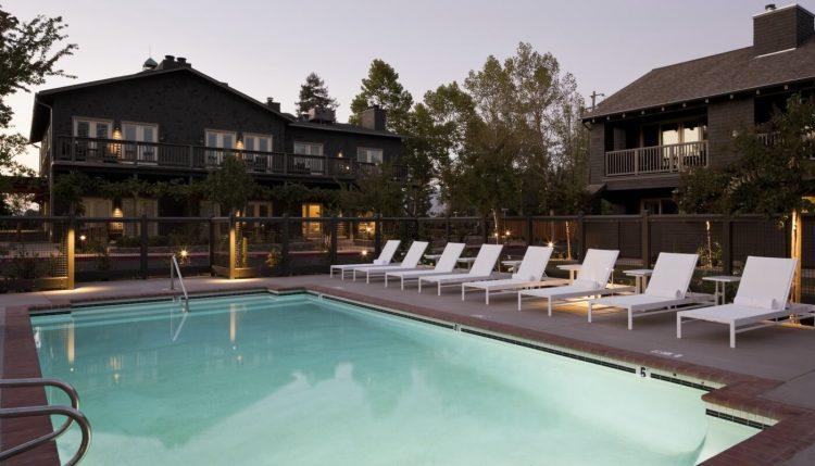 Senza Hotel Napa Valley