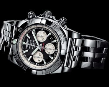 The 10 Priciest Breitling Watches Of All-Time