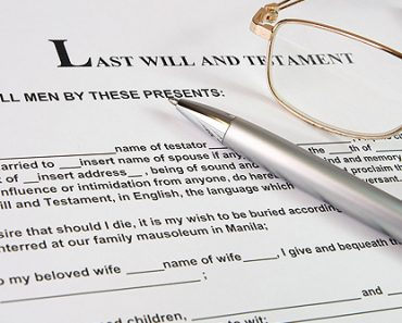 The Guide To Creating a Will Without The Services of a Lawyer