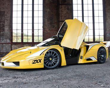 10 Custom Built Ferraris That Will Blow You Away