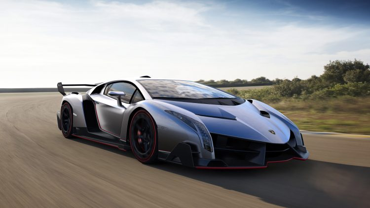Best Supercars Costing North of $2 Million