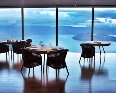 The Five Most Expensive Restaurants in Japan