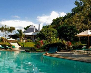The Five Most Luxurious Hotels in Ecuador