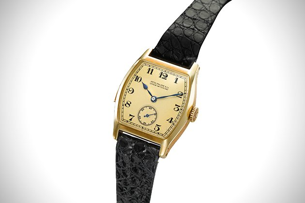 1927 Minute Repeating Wristwatch