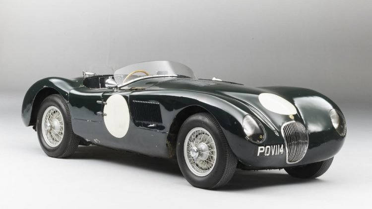1952-Jaguar-C-Type-Sports-Racing-Chassis-XKC011