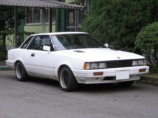 1983 Datsun Silvia 200SX