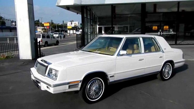 The Ten Most Awesome Talking Cars of the 80s