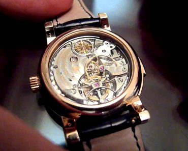 The Top 10 Patek Philippe Watches in History
