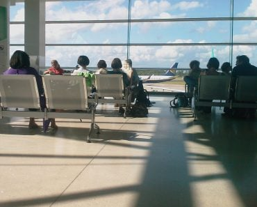 Can We Expect Shorter Wait Times At Airports in the Near Future?
