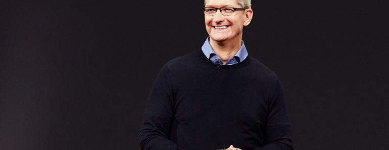 What You'd Have If You Had Invested $1,000 in Apple at its Original IPO Price