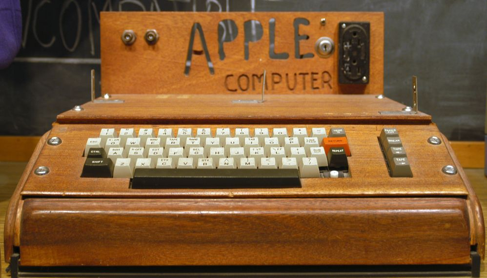 10 Old and Outdated Electronic Devices That May Be Worth A Lot