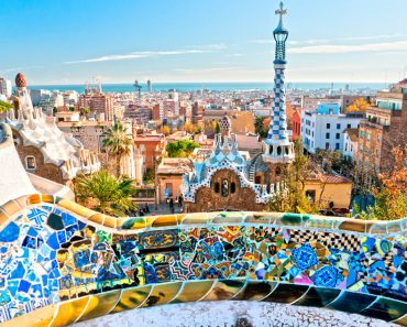The Top 10 Luxury Things To Do in Barcelona