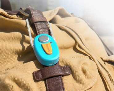Traveling Just Got Safer With The Beachbug Alarm System