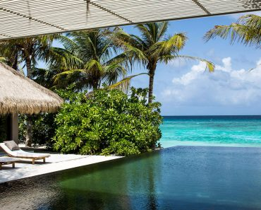 Six Ultimate Remote Luxury Resorts To Get Away from It All