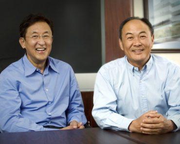 David Sun and John Tu:  The Billionaires Who Make Money Every Time You Buy a Phone