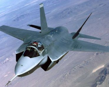 Why Does The F-35 Fighter Jet Cost $1.45 Trillion Dollars?
