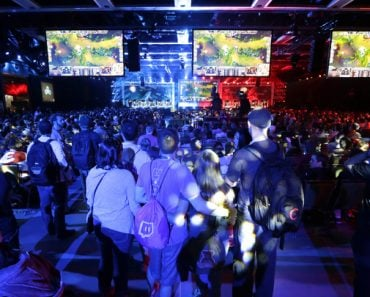 The Lucrative Rise of Competitive Video Game Tournaments