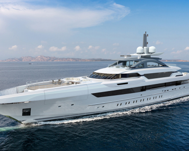 Five of the Finest Heesen Yachts in History