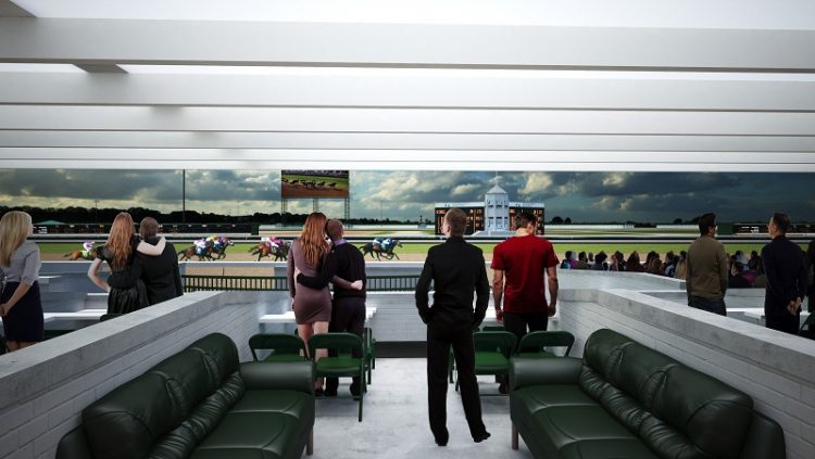 Kentucky Derby Suites