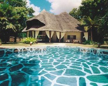 The Top Five Luxury Hotels in Kenya