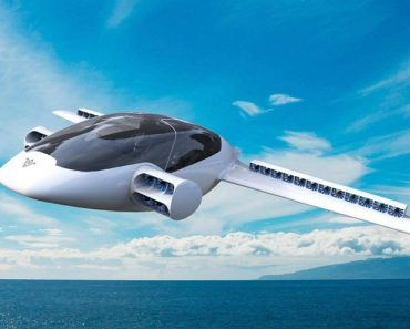 Lilium Aviation: Changing the Game in Electric Flying