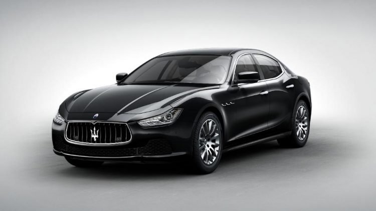 20 Fun Facts You Didnt Know About Maserati