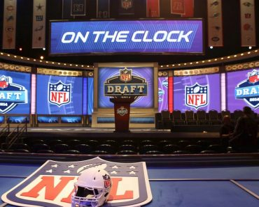 How Much Money Can an NFL Draft Pick Make?