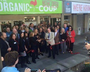 Should Fast Food Chains Fear the Rise of The Organic Coup?