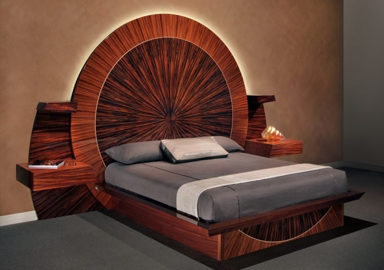 The most expensive beds that 39 ll run you north of 100 000 for Best bedroom sets for the money