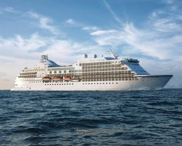 Around-the-World Cruise Offers Adventure, with Comfort and Style