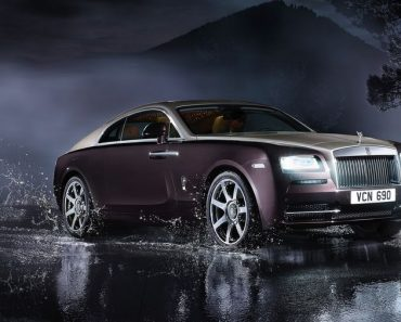 The Top 10 Rolls Royce Models of All-Time