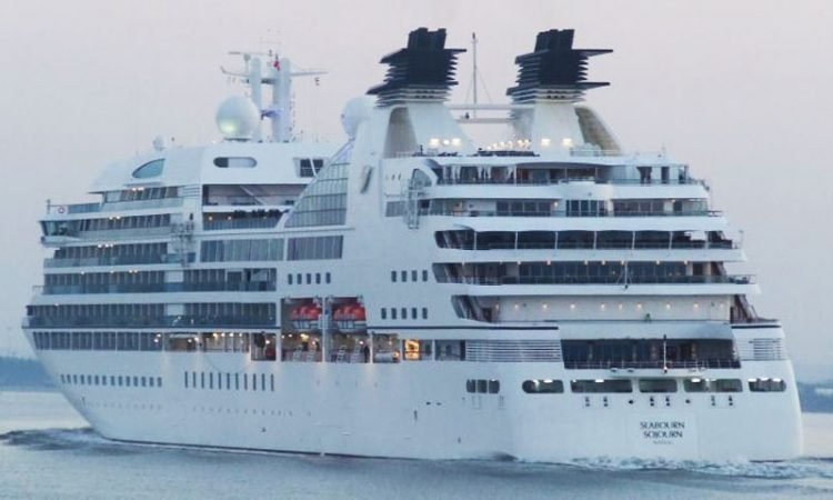 Seabourn, 30 Day Jewels of Southeast Asia Voyage