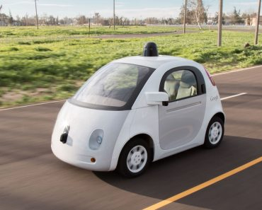 5 Companies Leading the Way in Self Driving Car Technology
