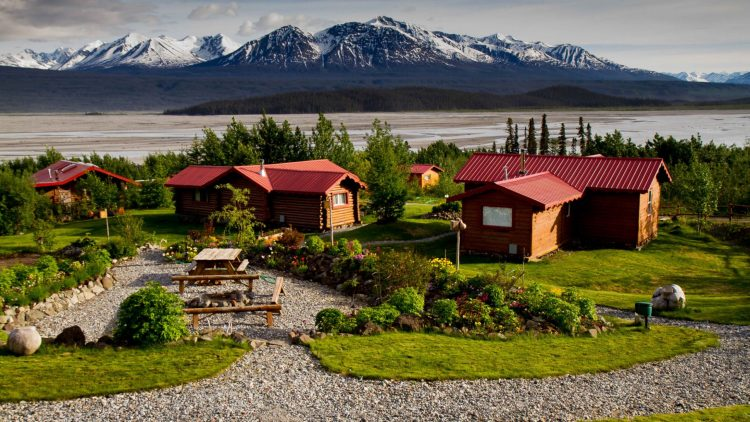Ultima Thule Lodge - Alaska