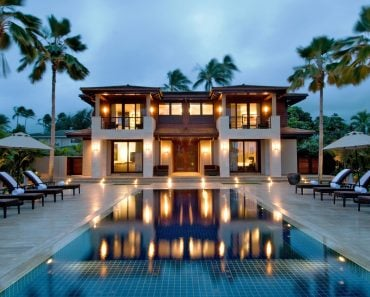 Where $100 million in Vacation Rental Startups is Going