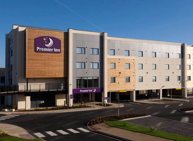 Whitbread Hotels