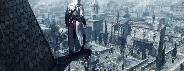 Exactly How Valuable is the Assassin's Creed Franchise?