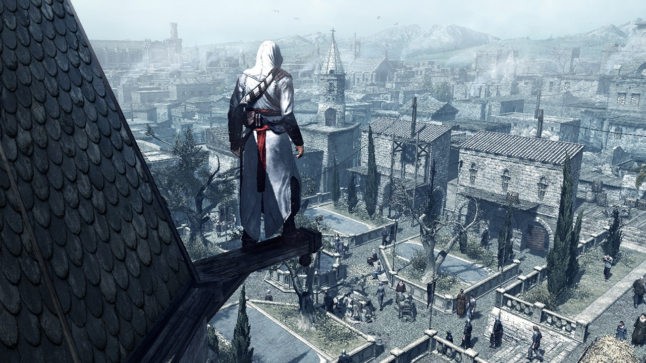 Exactly How Valuable Is The Assassin S Creed Franchise