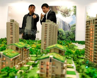 Chinese Real Estate Investors Take Foothold In the U.S.