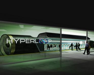 How Hyperloop Technology Will Enable Us to Reach 760 MPH Speeds