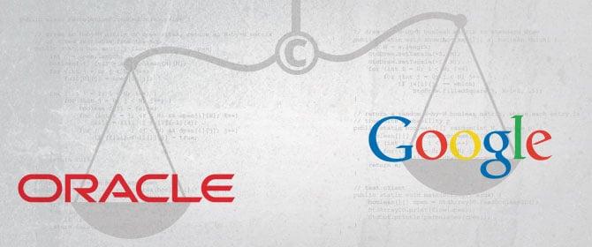oracle-vs-google