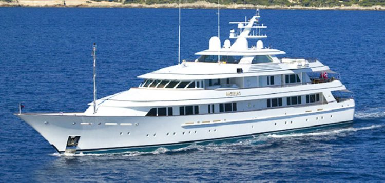 rasselas-feadship-sold